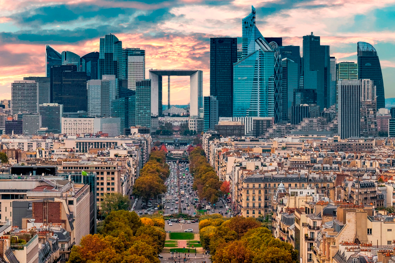 HSBC International Business Guides | France